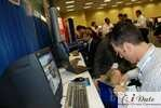 Internet Station at the iDate2007 Miami Dating and Matchmaking Industry Conference
