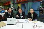 Lunch Meetings at the 2007 Matchmaker and iDate Conference in Miami