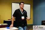 Moniker at the 2007 Miami Internet Dating Convention