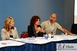 Matchmaking Panel Session at the January 27-29, 2007 Miami Internet Dating Conference and Match Maker Summit