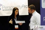 Personality Pro at the January 27-29, 2007 Annual Miami Internet Dating and Matchmaking Industry Conference