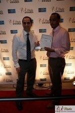 Friendfinder Executives with Best Affiliate Program Award in Miami at the 2010 Internet Dating Industry Awards