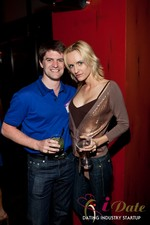 iDate Startup Party & Dating Affiliate Party at the 2011 California Internet Dating Summit and Convention