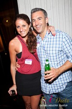 iDate Startup Party & Dating Affiliate Party at the June 22-24, 2011 Dating Industry Conference in Los Angeles