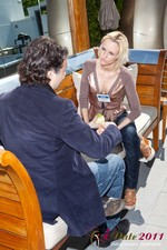 Business Networking at the June 22-24, 2011 Dating Industry Conference in California