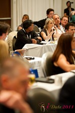 Questions from the Audience at the iDate Final Panel at the 2011 Internet Dating Industry Conference in Los Angeles