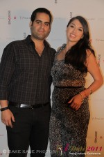 One of the Best iDate Dating Industry Best Parties  at the 2011 Internet Dating Industry Conference in Los Angeles