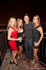 The Hollywood Dating Executive Party at Tai 's House at iDate2011 Los Angeles
