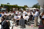 Online Dating Industry Lunch at the 2011 Los Angeles Internet Dating Summit and Convention