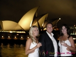 Red Hot Pie Harbour Cruise Party at the 5th Asia Pacific iDate Mobile Dating Business Executive Convention and Trade Show