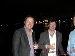 Red Hot Pie Harbour Cruise Party at the 2012 Asia Pacific Internet Dating Industry Down Under Conference in Sydney