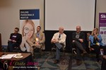 Dating Algorithms Panel and Debate at the 2012 Miami Digital Dating Conference and Internet Dating Industry Event