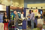 Exhibit Hall at the 2012 Miami Digital Dating Conference and Internet Dating Industry Event