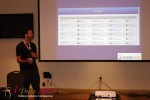 Josh Wexelbaum - CEO & Affiliate - LeadsMob at the 2012 Miami Digital Dating Conference and Internet Dating Industry Event