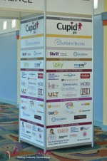 iDate2012 Miami Sponsors at the January 23-30, 2012 Miami Internet Dating Super Conference