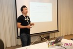 Andy Kim (CEO of Mingle) discusses Social Discovery at the 2012 L.A. Mobile Dating Summit and Convention