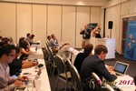 Brendan O'Kane (CEO of Messmo) covers dating apps and mobile software at iDate2012 L.A.