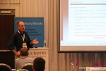 Brendan O'Kane - Messmo - Software Session at the 2012 L.A. Mobile Dating Summit and Convention