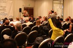 Questions from the Audience  at the 2012 L.A. Mobile Dating Summit and Convention