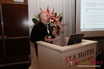 Greg Boser (President of BlueGlass) on Infographics at the 2012 Online and Mobile Dating Industry Conference in L.A.