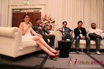 Tanya Fathers (CEO of Dating Factory) on Final Panel at the iDate Mobile Dating Business Executive Convention and Trade Show