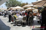 Lunch at the June 20-22, 2012 Beverly Hills Internet and Mobile Dating Industry Conference