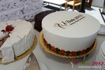 The iDate Cake at iDate2012 L.A.