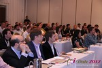 Audience for the State of the Mobile Dating Industry at the 2012 L.A. Mobile Dating Summit and Convention