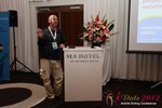 Martin Eyking (CEO of New Media Services) covers False Dating Profiles at the June 20-22, 2012 Mobile Dating Industry Conference in L.A.