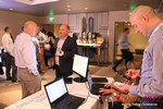 Crowd Control Software (Exhibitor) at the 2012 L.A. Mobile Dating Summit and Convention