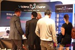 Mobile Video Date (Exhibitor) at the 2012 Online and Mobile Dating Industry Conference in L.A.