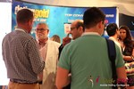 Exhibit Hall at iDate2012 L.A.