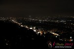 View from the Big Party in Hollywood Hills at the June 20-22, 2012 Mobile Dating Industry Conference in L.A.