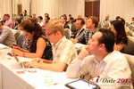 Audience at the 2012 Online and Mobile Dating Industry Conference in L.A.