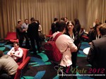Networking  at the October 25-26, 2012 Mobile and Online Dating Industry Conference in Russia