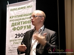 Vyacheslav Fedorov (Вячеслав Федоров) - eMoneyNews at the 2012 Russian Online Dating Industry Conference in Moscow