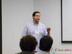 Carlos Maghalaes - Director of Mentis Dating and Amore Em Cristo  at iDate2013 South America