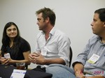 Final Panel at the November 21-22, 2013 South American and LATAM Dating Business Conference in Sao Paulo