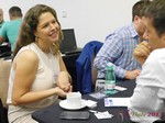 Speed Networking  at the November 21-22, 2013 Sao Paulo Internet and South America Dating Business Conference