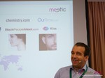 Alistair Shrimpton (European Director of Development @ Meetic) at the 35th iDate2013 Koln convention