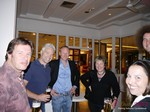 Pre-Conference Party at the September 16-17, 2013 Koln Euro Internet and Mobile Dating Industry Conference