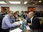 Speed Networking at the 2013 Euro Internet Dating Industry Conference in Koln