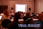 Alex Debelov - CEO of Virool at the June 5-7, 2013 Beverly Hills Online and Mobile Dating Business Conference