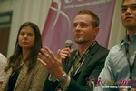Alex Tsatkin - CEO of Mobaff at the 34th Mobile Dating Business Conference in Beverly Hills