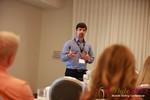 Arthur Malov - IDCA Session at the 34th Mobile Dating Business Conference in Beverly Hills