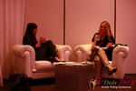 Business Meetings at the 2013 Online and Mobile Dating Business Conference in Beverly Hills