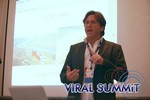 David Murdico - CEO of SuperCool Creative at the 34th iDate2013 Beverly Hills