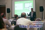 Jeremy Musighi - Virurl at the 2013 Online and Mobile Dating Business Conference in Beverly Hills