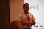 Lee Blaylock - Who@ at the June 5-7, 2013 Mobile Dating Business Conference in Beverly Hills