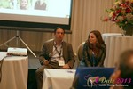 Mobile Dating Focus Group - with Julie Spira at the 34th iDate Mobile Dating Business Trade Show